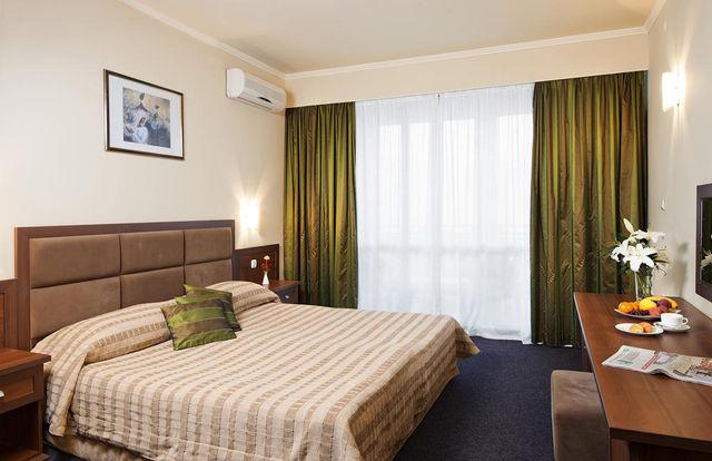 Alba Hotel - Apartment
